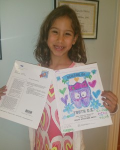 Isabella-coloring-contest-winner